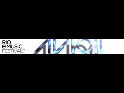 Rio E.Music Festival - Banner Web