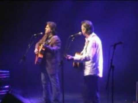 Tommy Emmanuel & Doyle Dykes in Raalte, April 2006 Part 1