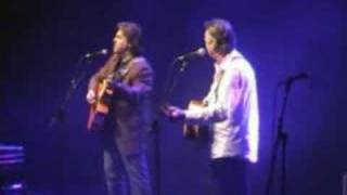 Tommy Emmanuel & Doyle Dykes in Raalte, April 2006 Part 1