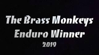 Daniel McCanney Takes the win down in Devon For the Brass Monkeys Enduro Round 2 BEC