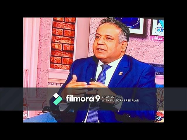 رئيس رجال الاعمال المصريين الافارقة يشرح قرارات المركزي بشأن السحب والإيداع