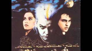 Cry Little Sister (The Lost Boys) (Farace ReFix)