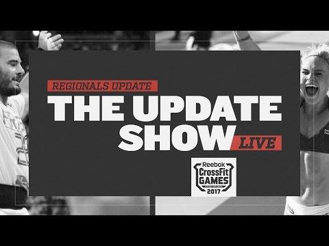 Download Live Update Show: Week 1 Regional Recap Images