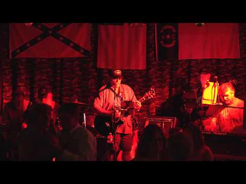 Ray Johnson Band - Stand By Me