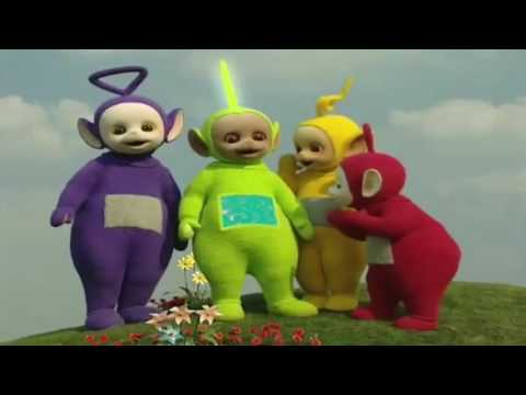 Teletubbies:  Boom Boom Dance