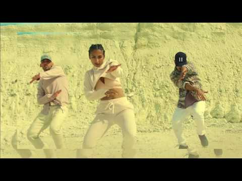 Unforgettable - French Montana ft. Swae Lee (DANCE VIDEO)