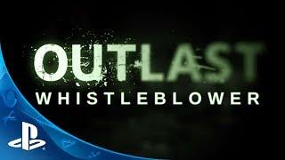 Outlast: Whistleblower Trailer