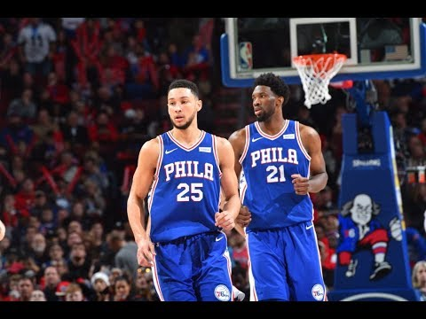 SIXERS WIN! | Sixers vs Jazz (11.20.17)