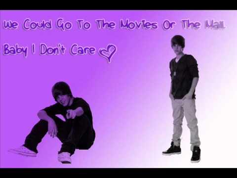 Justin Bieber Ride lyrics