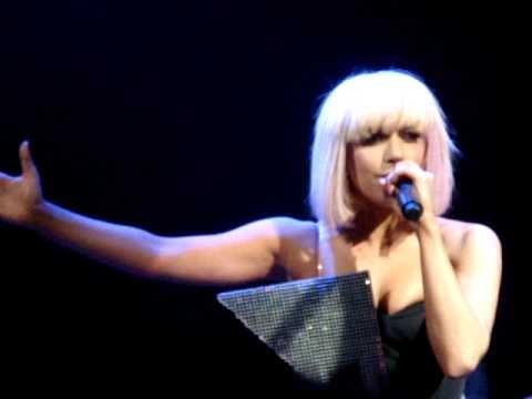 Lady Gaga - Beautiful Dirty Rich