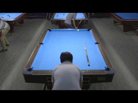 King's Pool Royal Rumble 9-Ball Tournament 2016