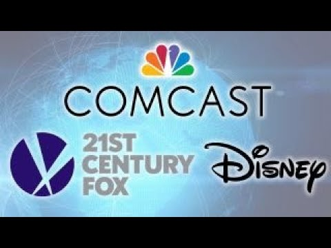 Bankers say Comcast may not bid on all 21st Century Fox assets Disney is set to buy: Gasparino