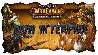 Wow Interface und Addons preview - Gameplay Deutsch