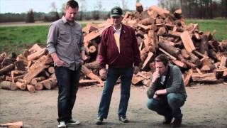 Fire Smoke & Flavor Bbq Tour With Michael & Bryan Voltaggio: North Carolina