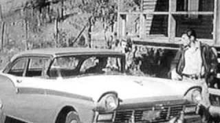 """Ballad of Thunder Road"" : The INTIMIDATORS"
