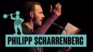 Philipp Scharrenberg – Deterministische Dilemmata