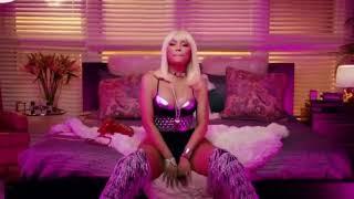 Nicki Minaj - She For Keeps (Official Video Verse) HD