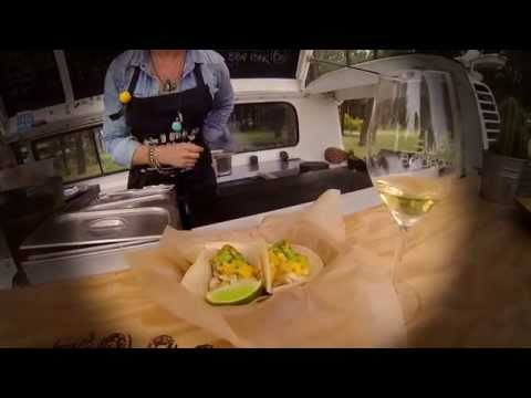 Fish Tacos - The Food Truck Minute
