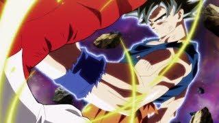 Dragon Ball Super 「 AMV 」 Numb
