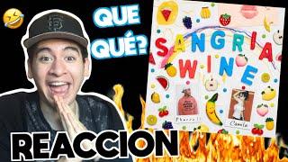 Baixar Pharrell Williams x Camila Cabello - Sangria Wine | REACCIÓN