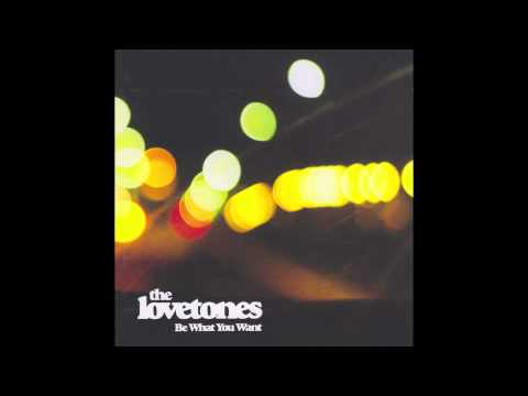 The Lovetones - The One and Only