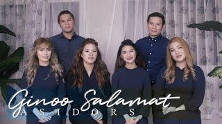 Ginoo Salamat - The AsidorS | Official Video with Lyrics | 2017