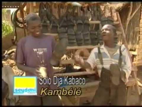 Solo Dja Kabako Kambele.