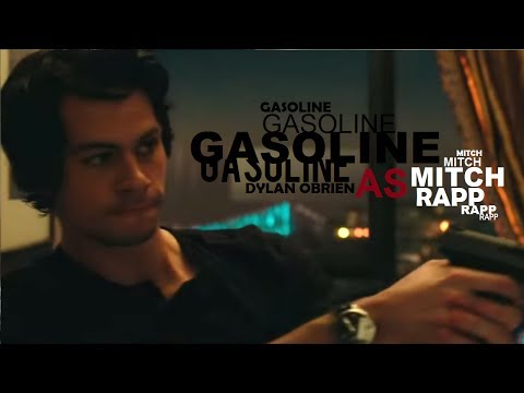 ●Yes Sir - Mitch Rapp™ [GASOLINE] American Assassin