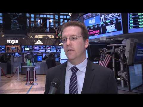 Antony Bugg-Levine, Nonprofit Finance Fund