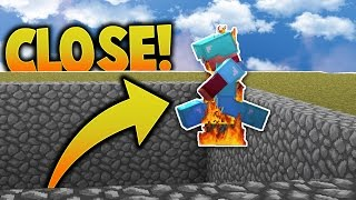 HE WAS SO CLOSE.... | Minecraft FACTIONS #548