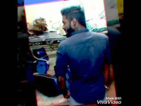 Kangal rendum pesuthe Album song by vibin G....