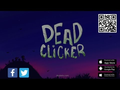 Dead Clicker [Official Trailer]