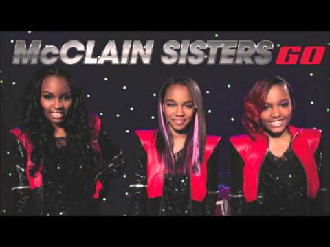 The McClain Sisters - Go [Full Song + Download]