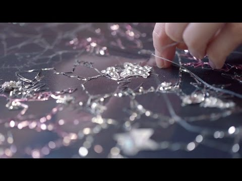 Making-of the Spring-Summer 2017 Haute Couture CHANEL Collection