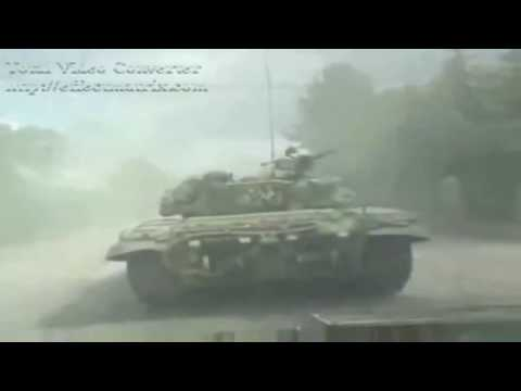 The August 2008 Assault on Tskhinvali by the Georgian army