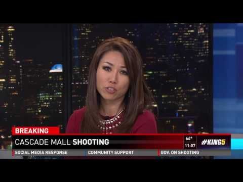 TEAM COVERAGE OF CASCADE MALL SHOOTING