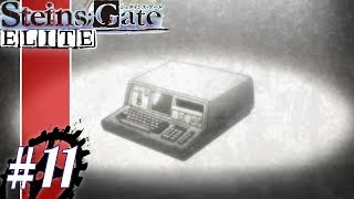 SYNCHRONICITY   Let's Play Steins;Gate Elite (...
