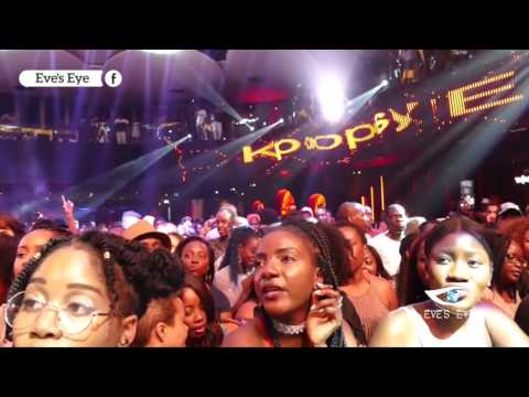 STONEBWOY FULL PERFORMANCE AT THE AFRICAN ALL STAR EVENT 2017 |REBEL| CANADA