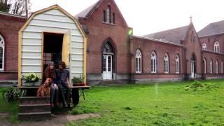 Tiny Houses In Vlaanderen