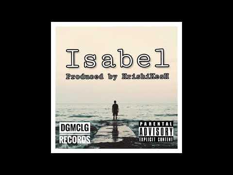 HrishiKesH - ISABEL [ Produced by HrishiKesH ]