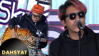 Download lagu Mash Up Pee Wee Gaskins 'Kertas dan Pena & 'Dari Mata Sang Garuda [Dahsyat] [25 Mei 2016]