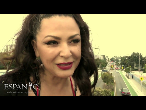 PREDATOR 30 ANNIVERSARY  Elpidia Carrillo