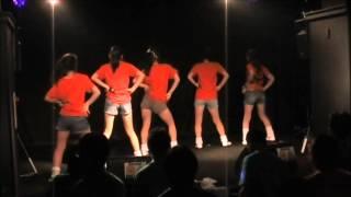 2013/08/16 GIRLS Summer Friday Night Vol.3 at 金山 CLUB SARU 名古屋...