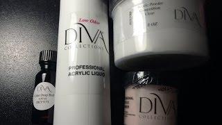Review ~ DivaDC Low Odor Monomer!~