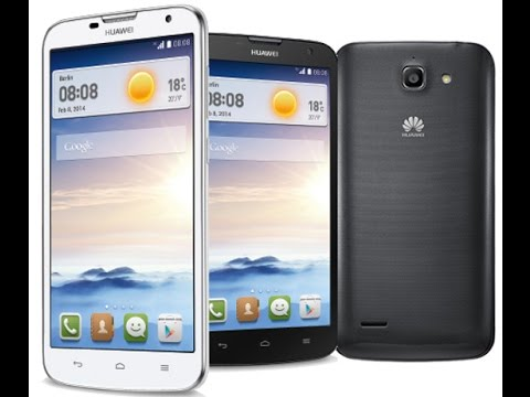 Huawei Ascend G730 Dual SIM Hard Reset and Forgot Password Recovery, Factory Reset