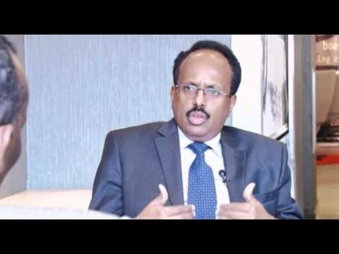 Barnaamij Gaar ah: Waraysi Ra'iisal wasaarihii Hore ee Somalia M. Farmaajo