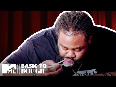 Sushi & Chips w/ Timothy DeLaGhetto & Darren Brand | Ep. 3 | Basic to Bougie