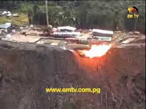 PNG LNG Landowners: Govt. Must Honour Commitments