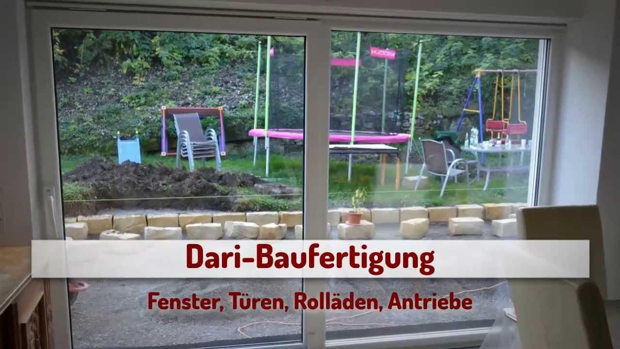 Fenster Und Türen Stuttgart dari baufertigung fenster stuttgart türen tübingen rolladen