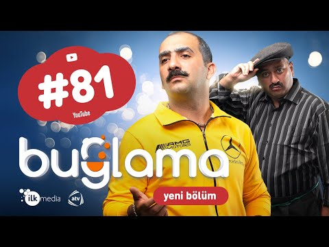 """""""Buğlama"""" #81 Yeni (06.02.2021)"""